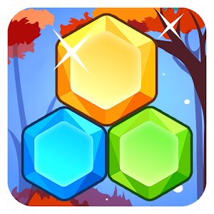 Jewel Puzzle Block For PC (Windows & MAC)