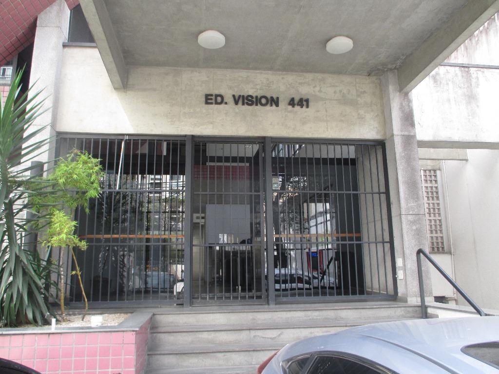 Sala, Planalto Paulista, São Paulo (CJ0942) - Foto 3