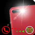 App Flash alerts - Ring ring Flashlight APK for Windows Phone
