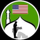 Download Muslim USA:Prayer - Qibla APK