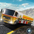 OffRoad Truck Driving-Real Oil Transport Simulator APK for Kindle Fire