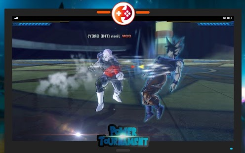 Saiyan Ultimate: Xenover Battle