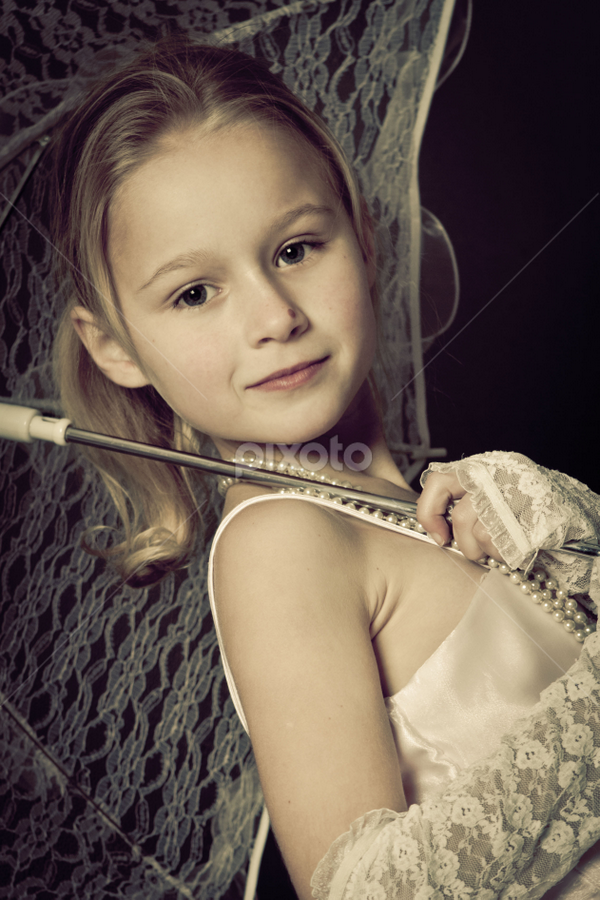 by Elna Fourie - Babies & Children Child Portraits