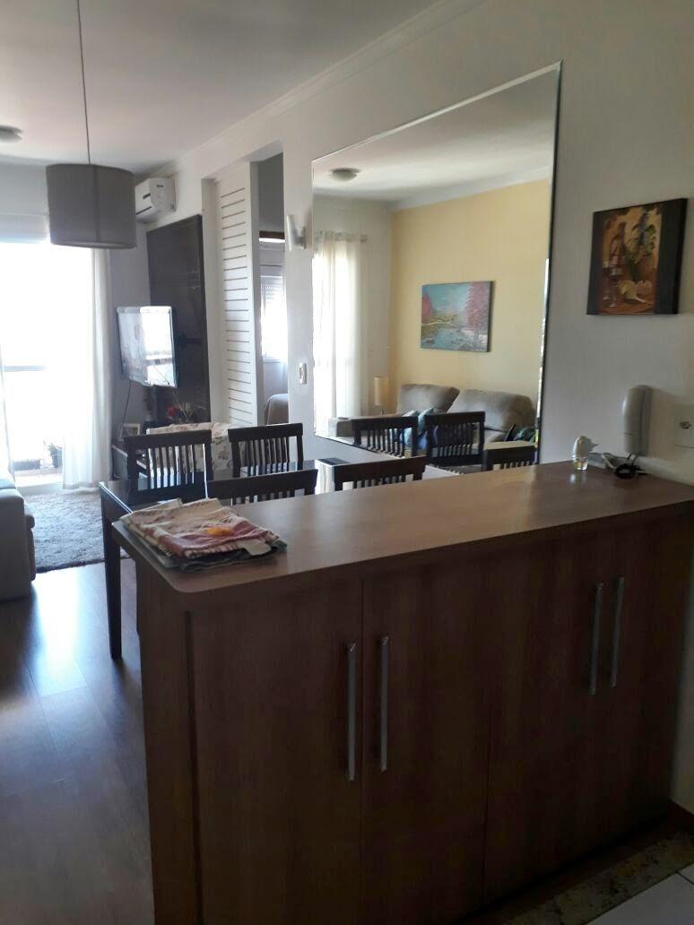 Apartamento à Venda - Jardim Flórida