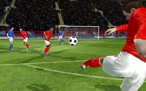First Touch Soccer 2015 screenshot 8
