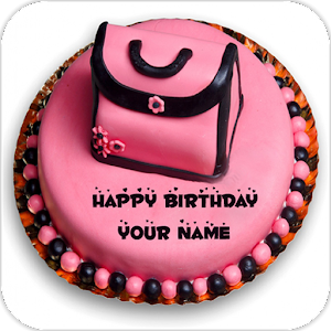 Cake New Design Images : Birthday Cake Design 2017 - Android Apps on Google Play