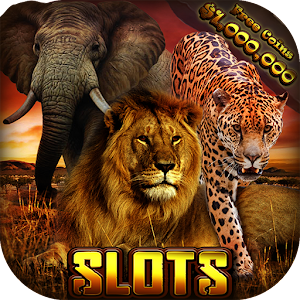 Download Golden safari casino for Windows Phone