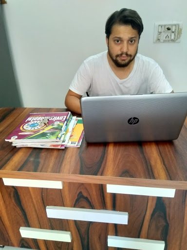 home tutor in nihal vihar
