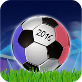Game Fun Football Europe 2016 APK for Kindle