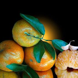 Oranges  by Asif Bora - Food & Drink Fruits & Vegetables (  )