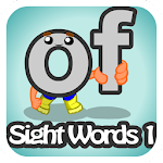 Meet the Sight Words1 Icon