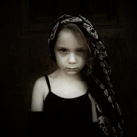 Sophia by Sarah Douglas - Babies & Children Children Candids