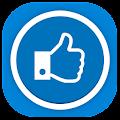 App زيادة اللايكات على الفيس Joke APK for Kindle