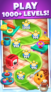 Toy Blast APK for Bluestacks