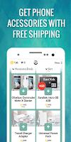 Screenshot of AppCow