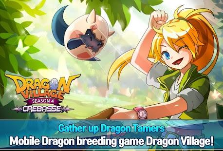 Game Dragon Village APK for Windows Phone