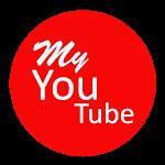 My YouTube TV Icon