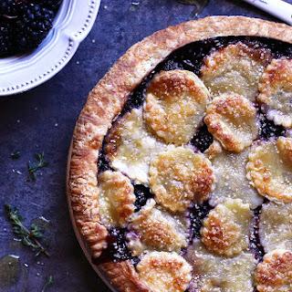 Low Fat Blackberry Pie Recipes