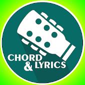 Guitar Chord Lady Gaga APK for Bluestacks