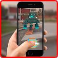 Cubemon Go! Pocket Monsters APK for Bluestacks