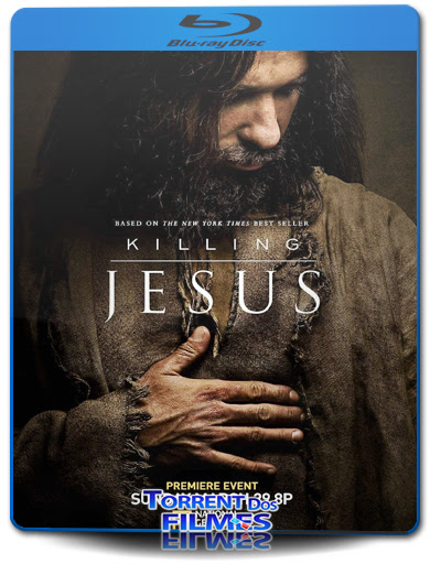 Quem Matou Jesus? (2015) Torrent Dublado - WEB-DL Download 1080p