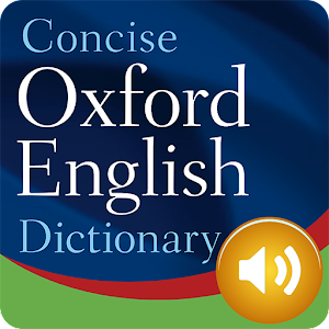 Concise Oxford English