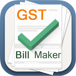GST Invoice - Billing Software