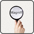 App Magnifer, Magnifying Glass APK for Kindle