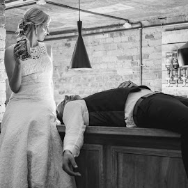 Winner by Lood Goosen (LWG Photo) - Wedding Bride & Groom ( wedding photography, wedding photographers, wedding day, weddings, wedding, winner, wedding photographer, bride and groom, bride, groom, bride groom )