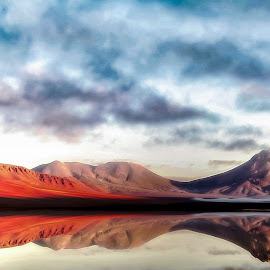 Reflex by André Figueiredo - Landscapes Deserts (  )