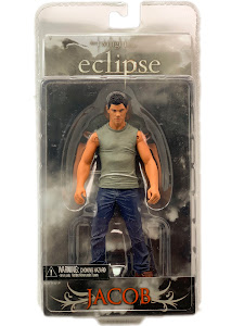 "Фигурка ""Eclipse 7"" Series 1 Jacob /6шт in"
