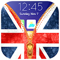 App Uk flag ziplocker screen free apk for kindle fire