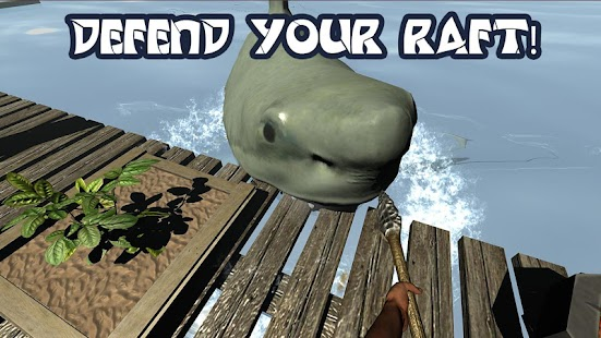 Raft Survival APK for Kindle Fire