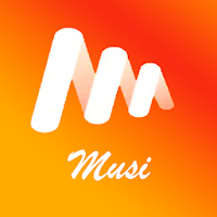 Musi Simple Music Streaming For PC