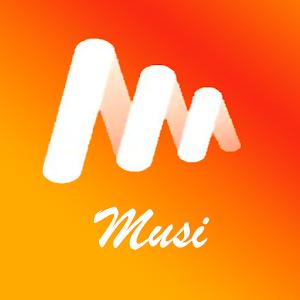 Musi Simple Music Streaming Online PC (Windows / MAC)
