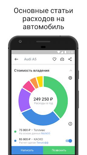 Am.ru — купить и продать авто screenshot 4
