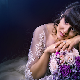 bride  by Dejan Nikolic Fotograf Krusevac - Wedding Bride ( kraljevo, vencanje, krusevac, svadba, kragujevac, vrnjacka banja )