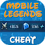 Cheats For Mobile Legends -Prank-