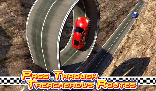 City Car Stunts 3D screenshot 12