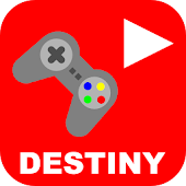 App Destiny Tubers apk for kindle fire