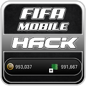 Hack For FIFA Mobile New Fun App - Joke