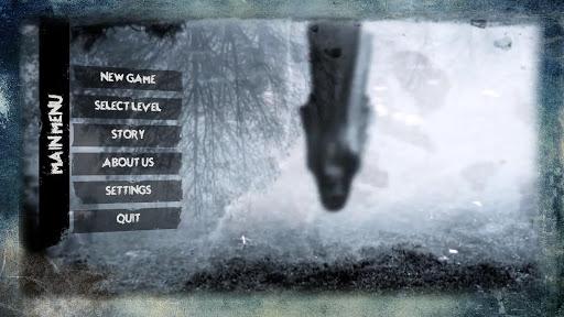 The Fear : Creepy Scream House screenshot 1