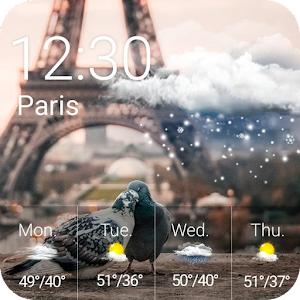 Paris APK