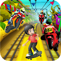 Download Subway Castle Soni Rush FREE! APK for Android Kitkat