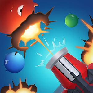 Jump Ball Blast Ⅱ For PC (Windows & MAC)