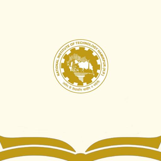 NIT Hamirpur eLibrary (app)