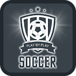 Play By Play Soccer APK Image