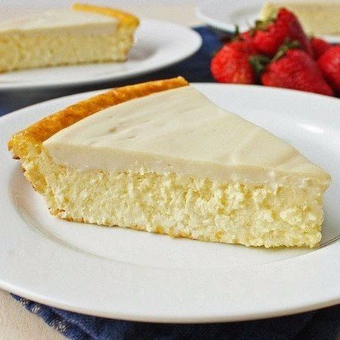 Diet Cheesecake