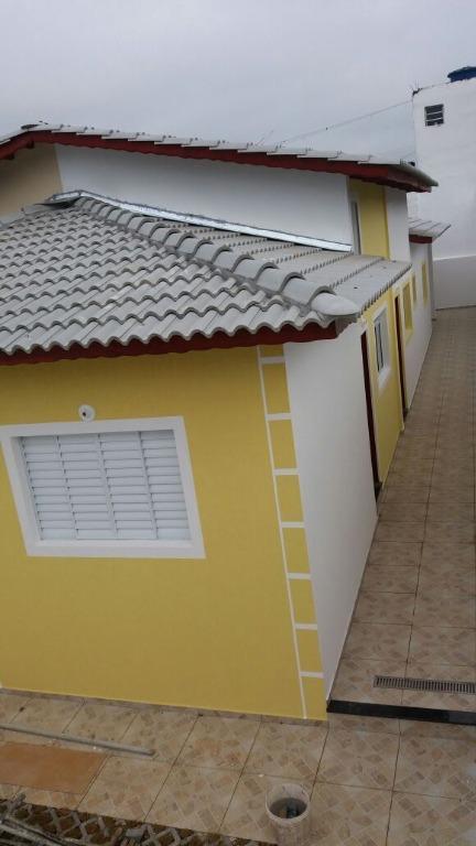 Casa 2 Dorm, Jardim Amazonas, Itaquaquecetuba (CA0824) - Foto 5