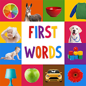 First Words For Baby By Androbaby APK Icon